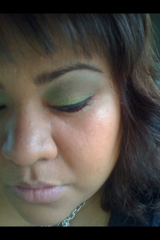 Wet 'n' Wild Color Icon Trio - I Dream of Greenie