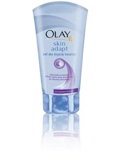 Olay Skin adapt face wash
