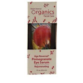 Desert Essence Pomegranate Eye Serum