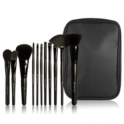 E.L.F. e.l.f. Studio 11 Piece Brush Collection