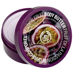 The Body Shop Passionfruit Body Butter