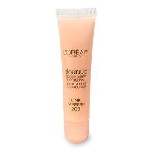 L'Oreal Paris Colour Juice - Pink Grapefruit