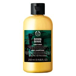 The Body Shop Banana Nourishing Conditioner