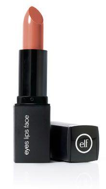 E.L.F. Mineral Lipstick in Rosy Raisin