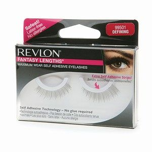 Revlon Fantasy Lengths False Eyelashes