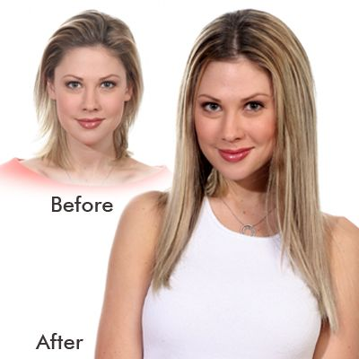 His her hair extensions reviews photos sorted by most helpful his her hair extensions one more image pmusecretfo Choice Image