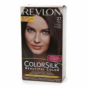 Revlon Deep Rich Brown #27