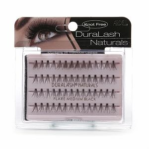 Ardell DuraLash Naturals-Individual False Lashes