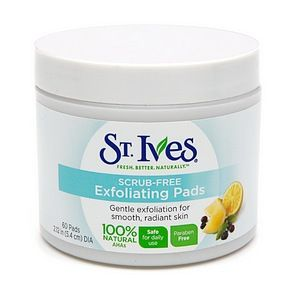 St. Ives Scrub Free Exfoliating Pads [DISCONTINUED]