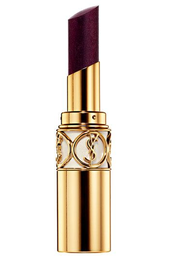 Yves Saint Laurent Rouge Volupte Perle -     Mesmerizing Purple #06