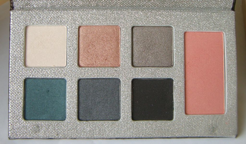 LORAC Multi Platinum palette (Uploaded by syeung2)