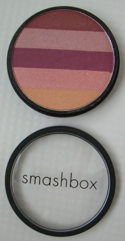 Smashbox Fusion Soft Lights - Guru