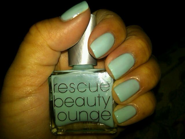 Rescue Beauty Lounge Bikini Bottom Polish