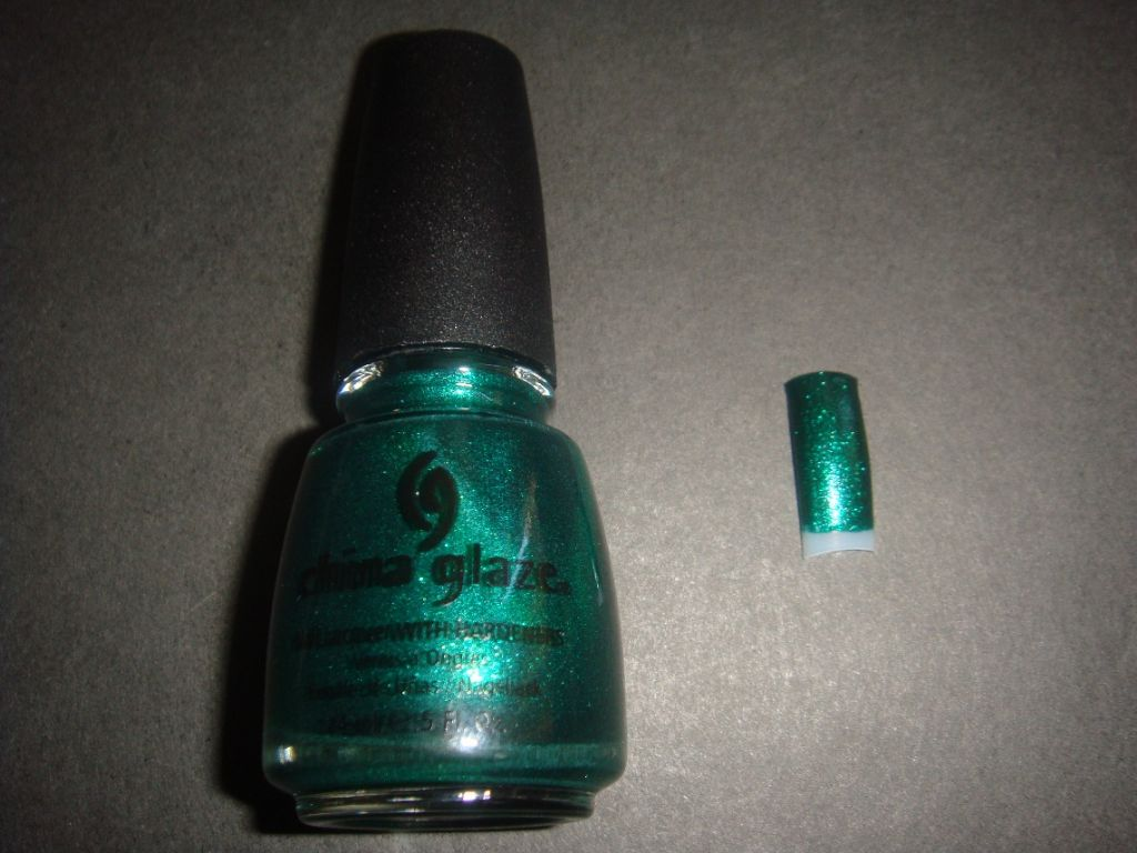 China.Glaze.Emerald.Sparkle (Uploaded by MzDee)