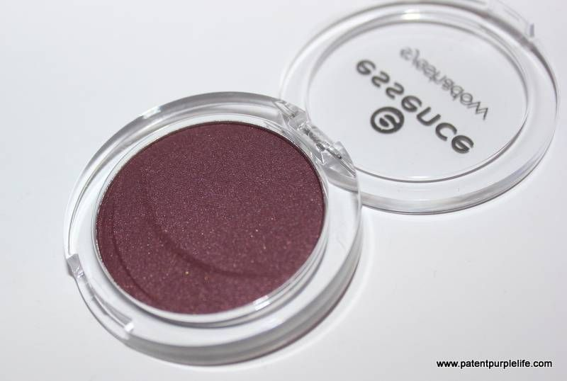Essence Eyeshadow - Keep Calm and Berry On reviews, photo ...