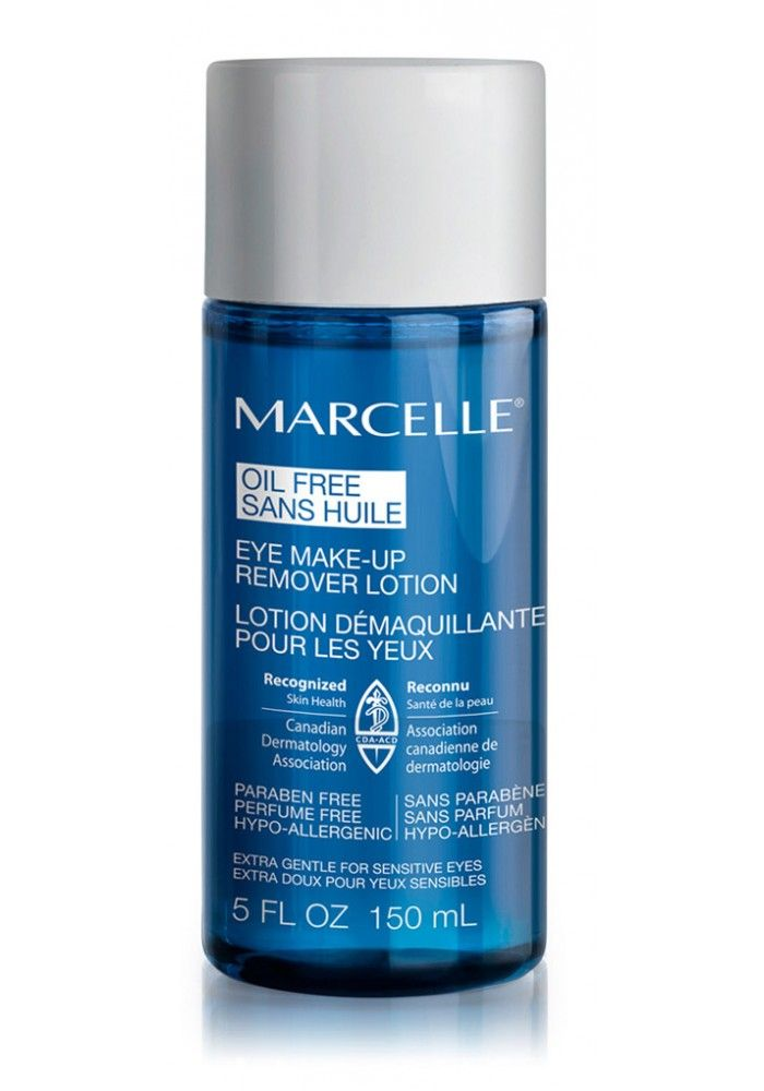 Marcelle Oil-Free Eye Make-up Remover Lotion