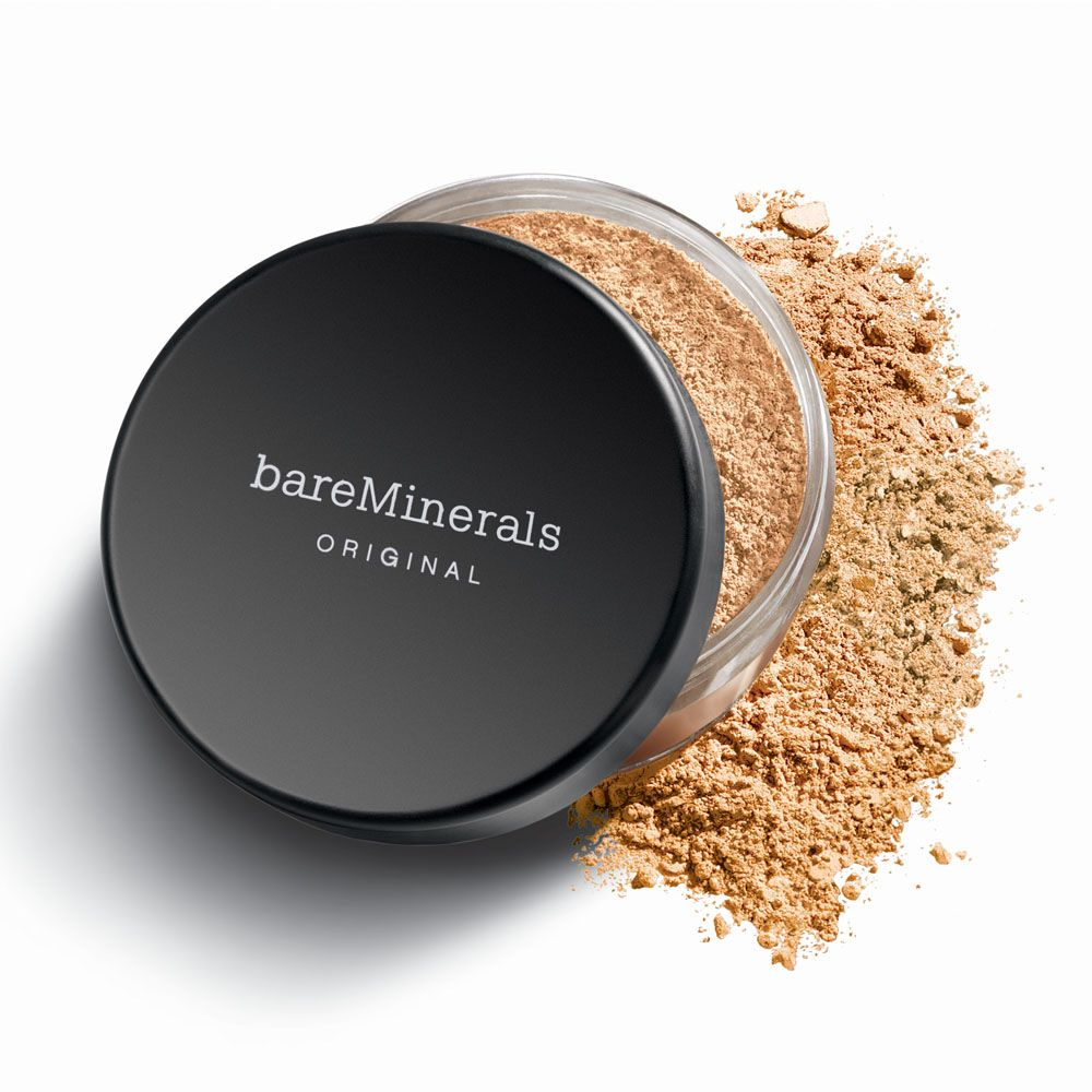 Bareminerals Original Foundation Broad