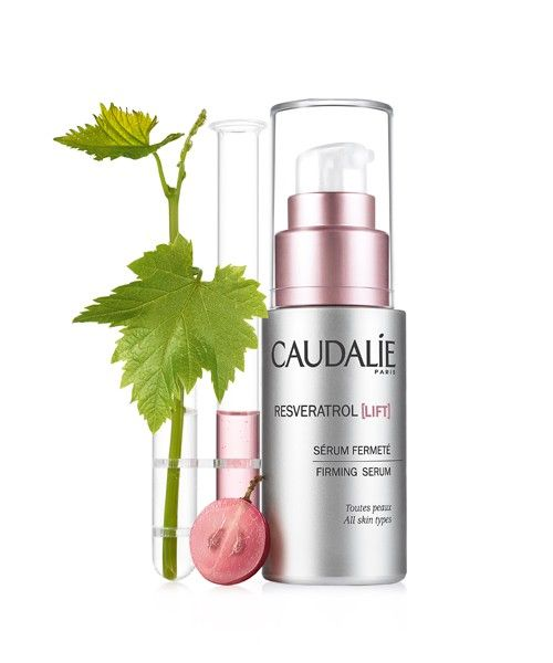Caudalie Resveratrol Lift Firming Serum Reviews Photos