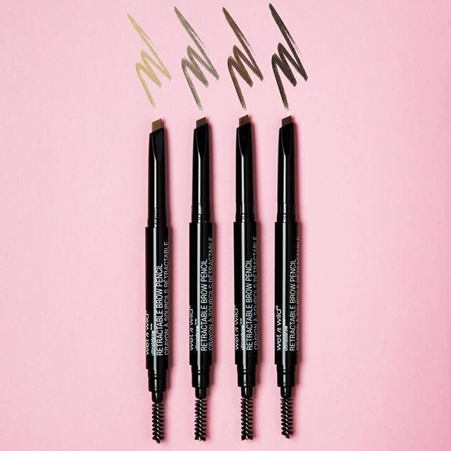 Wet N Wild Ultimate Brow Retractable Brow Pencil Reviews Photo