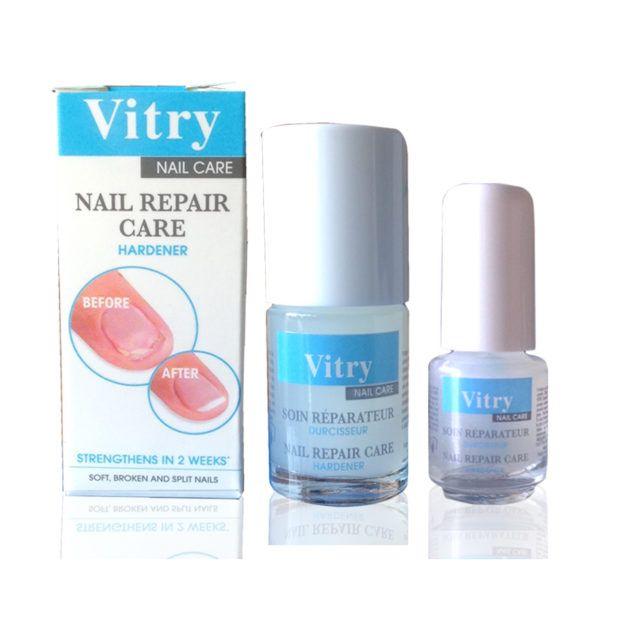 Vitry Nail Repair Treatment Reviews