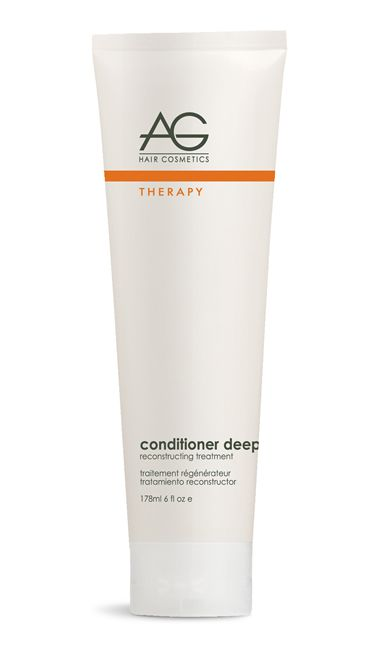 AG Hair Cosmetics Conditioner Deep
