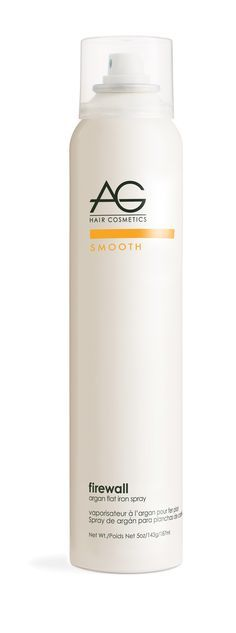 Ag Hair Firewall Argan Shine Flat Iron Spray Reviews Photos Ingredients Makeupalley