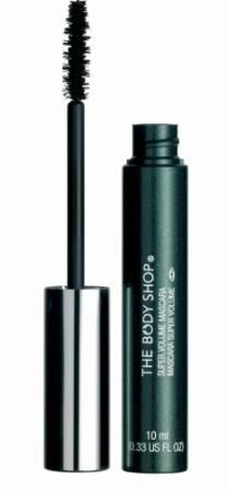 The Body Shop Waterproof Mascara