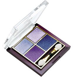 Lakme Eye Color Quartet