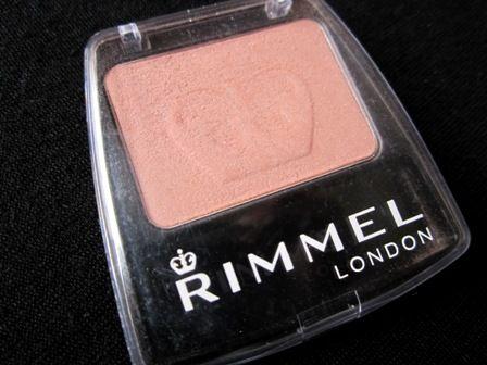 Rimmel Lasting Finish Soft Colour Blush Santa Rose