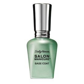 Sally Hansen Complete Salon Manicure Smooth & Strong Base Coat