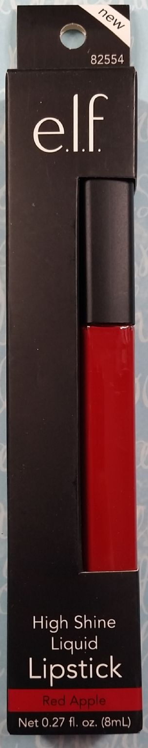 e.l.f. Cosmetics Highshine Liquid Lip Paint
