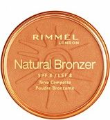 Rimmel Natural Bronzer - 21 Sun Light