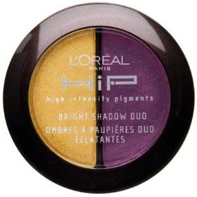 L'Oreal HiP Bright Duo - Flamboyant #538