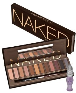 Urban Decay NAKED  [DISCONTINUED]