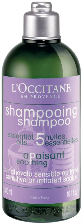 L'Occitane LOccitane Soothing shampoo for Irritated scalp