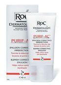 RoC Purif AC Blemish Correcting Emulsion