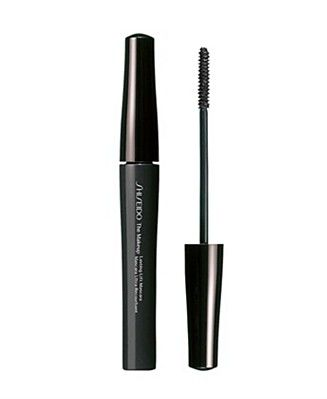 Shiseido  The Makeup Lasting Lift Mascara [DISCONTINUED]