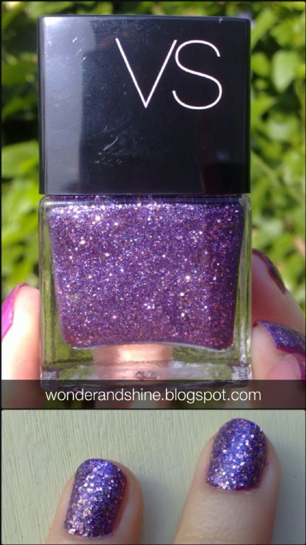 Victoria\'s Secret nail polishes reviews, photo - Makeupalley
