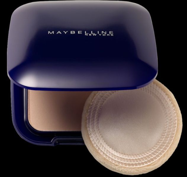 Maybelline Shine Free Pressed Powder