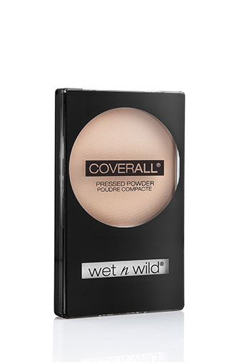 Wet 'n' Wild Coverall Pressed Powder