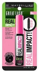 Maybelline Great Lash Real Impact