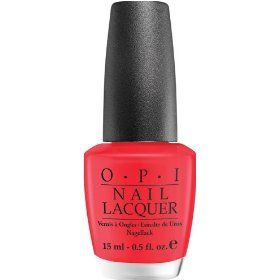 OPI OPI on Collins Ave