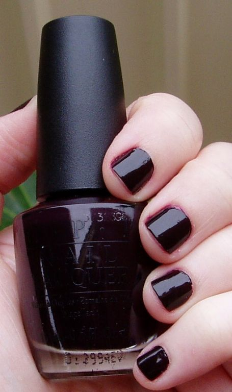 e dark monday park manicure lincoln opi after swatch girlythingsby