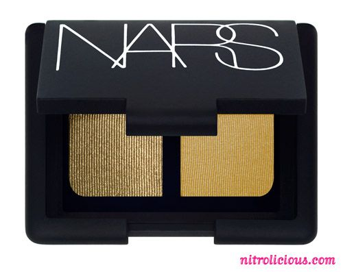 NARS Indian Summer
