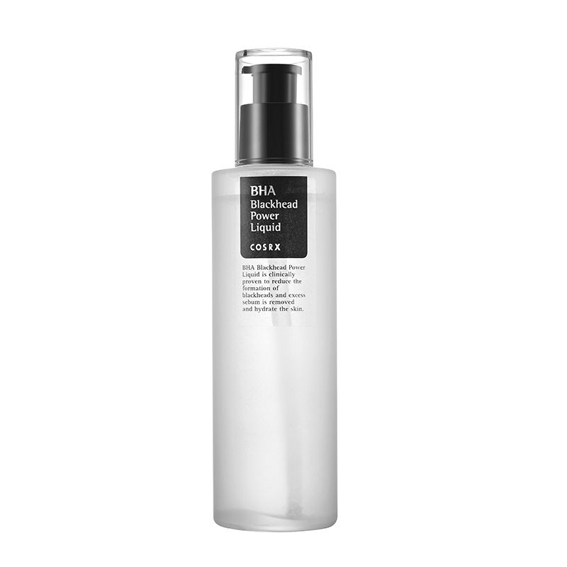 BHA Blackhead Power Liquid by cosrx #7