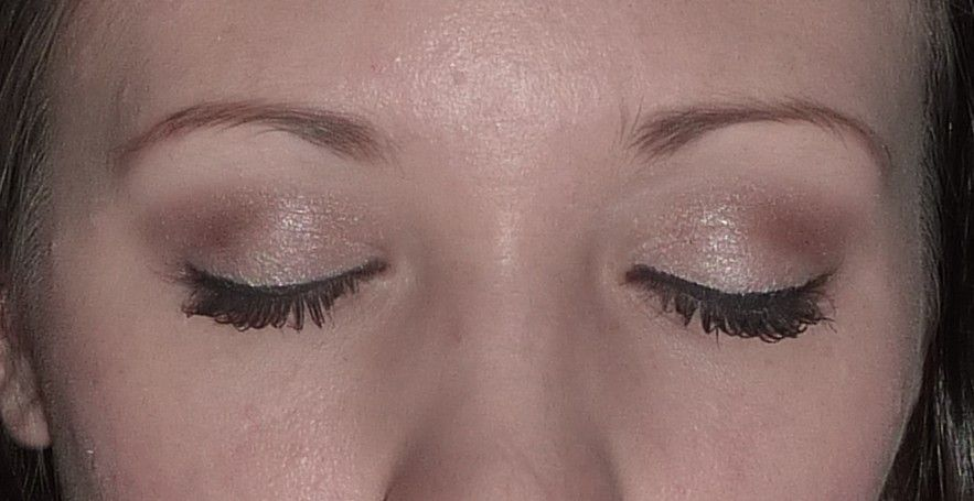 Covergirl Eye Enhancers Trio Shimmering Sands Reviews