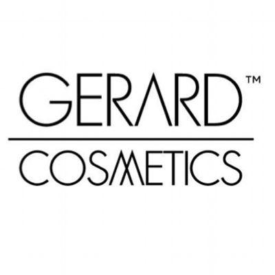 gerard cosmetics sverige