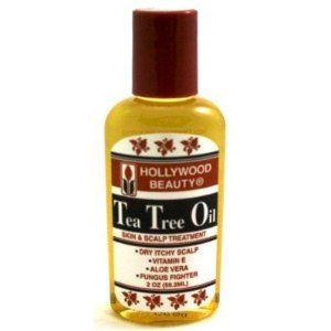 hollywood beauty tea tree oil (Uploaded by geraldin13)
