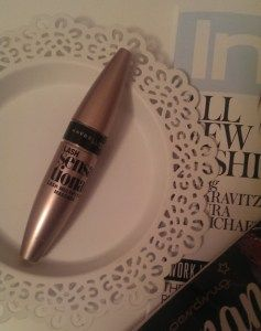 Lash Sensational Curvitude Mascara by Maybelline #6