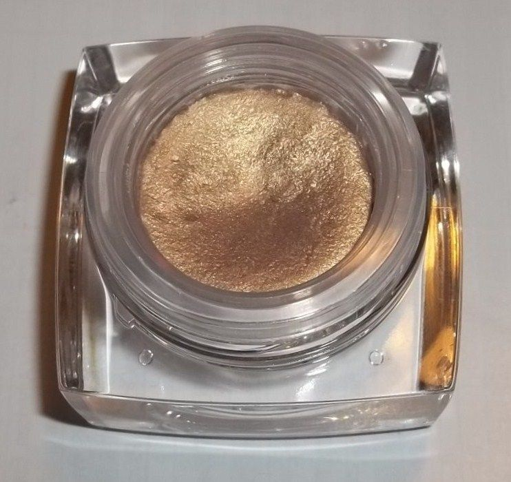 E.L.F. Studio Cream Eyeshadow in Natural Glow